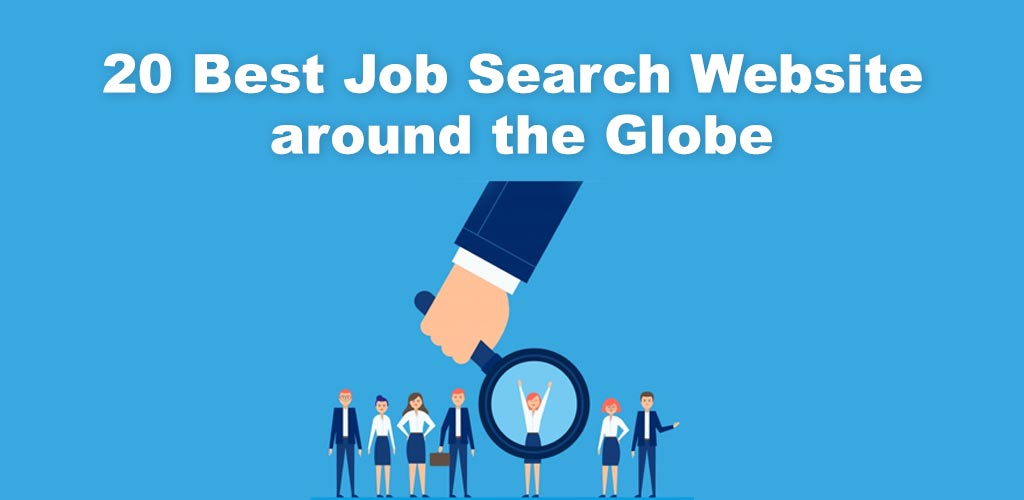 20 Best Job Search Websites for Your Dream Career