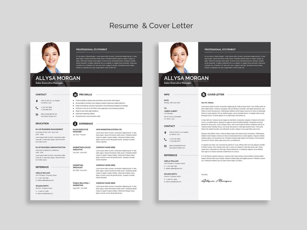 Word Resume Template Free Download Setresume